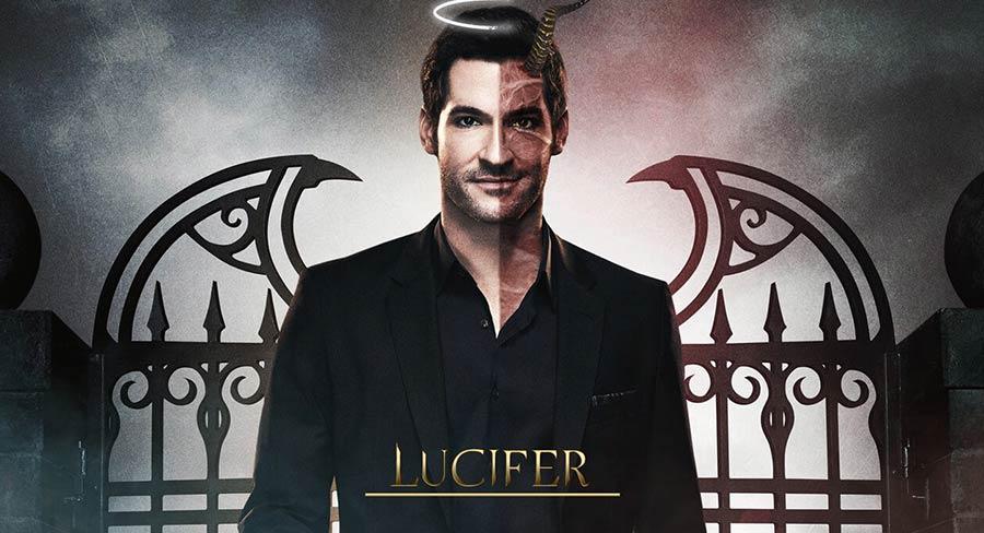"""Lucifer"""