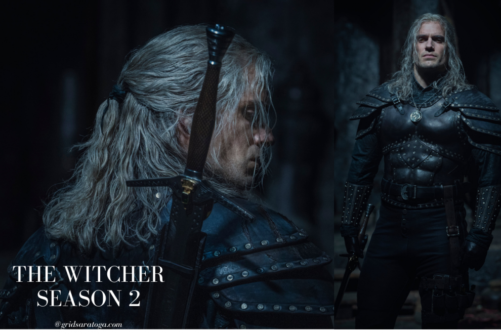 """""""The Witcher"""""""