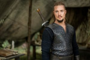 The Last Kingdom season 5