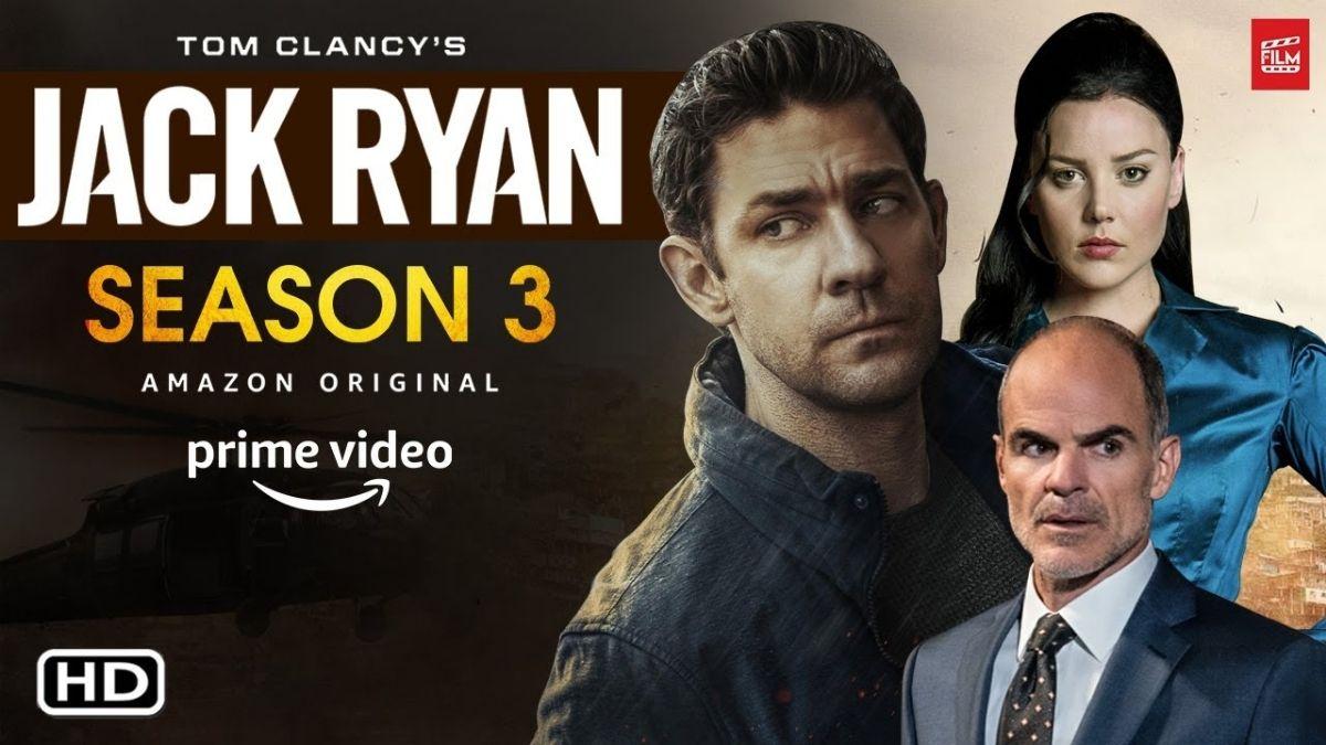 """Jack Ryan"""