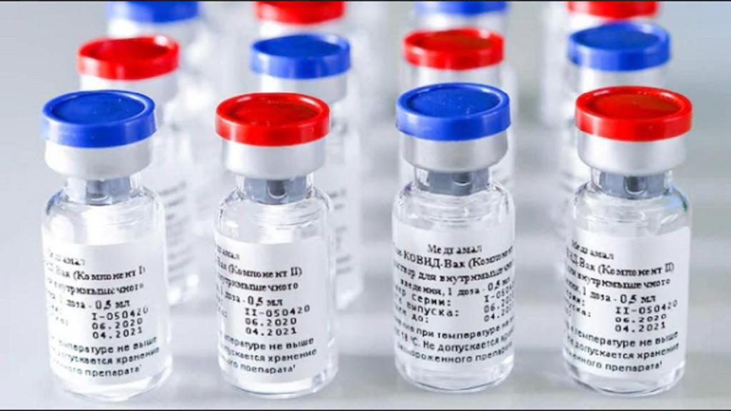 India COVID Vaccine Updates