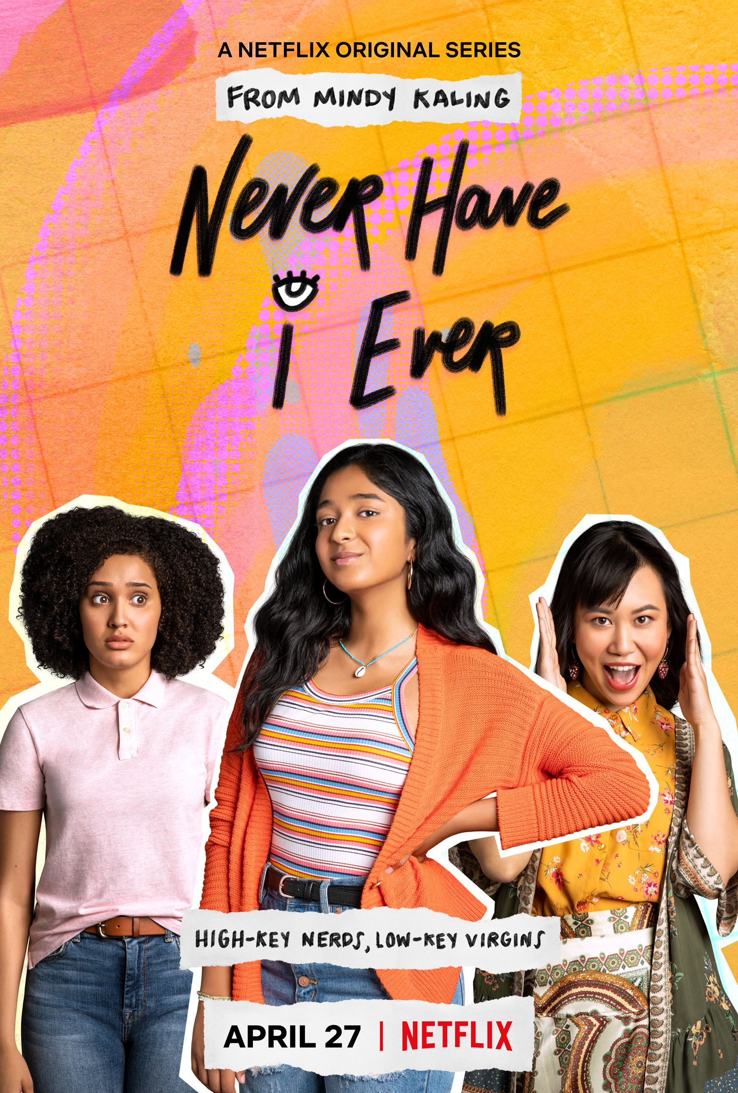 """""""Never Have I Ever"""""""