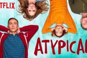 """Atypical"" Season 4"