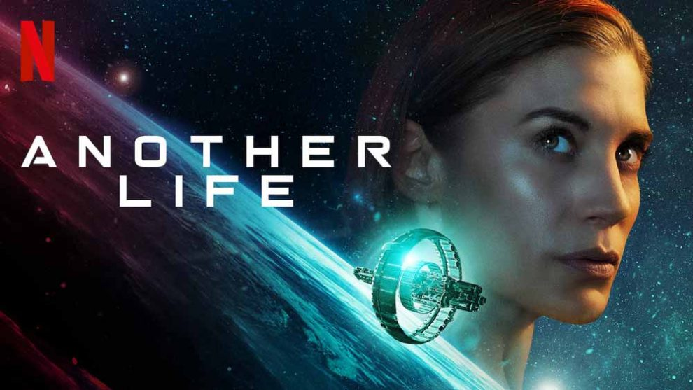 Another Life Season 2