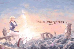 """""""Violet Evergarden"""""""