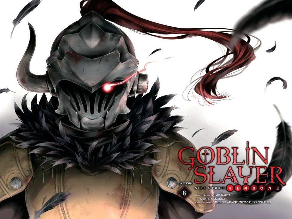 """Goblin Slayer"""