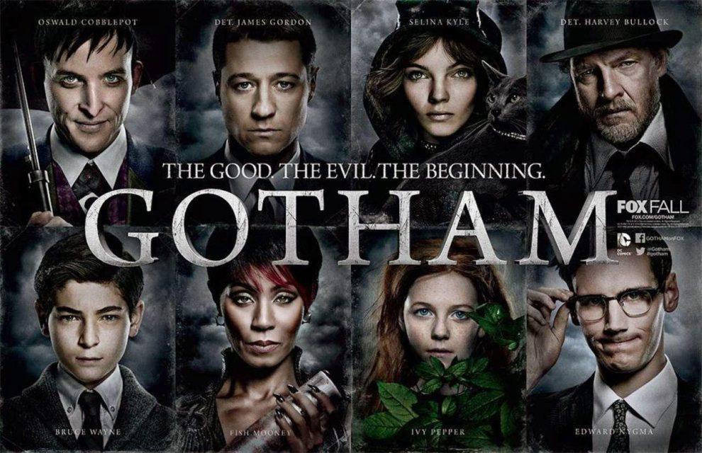 Gotham Season 6: Has The Series Been Renewed Yet? - Saratoga Wire