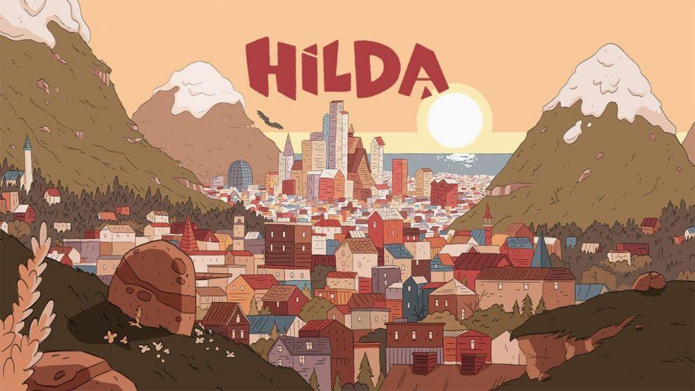 Hilda Season 2