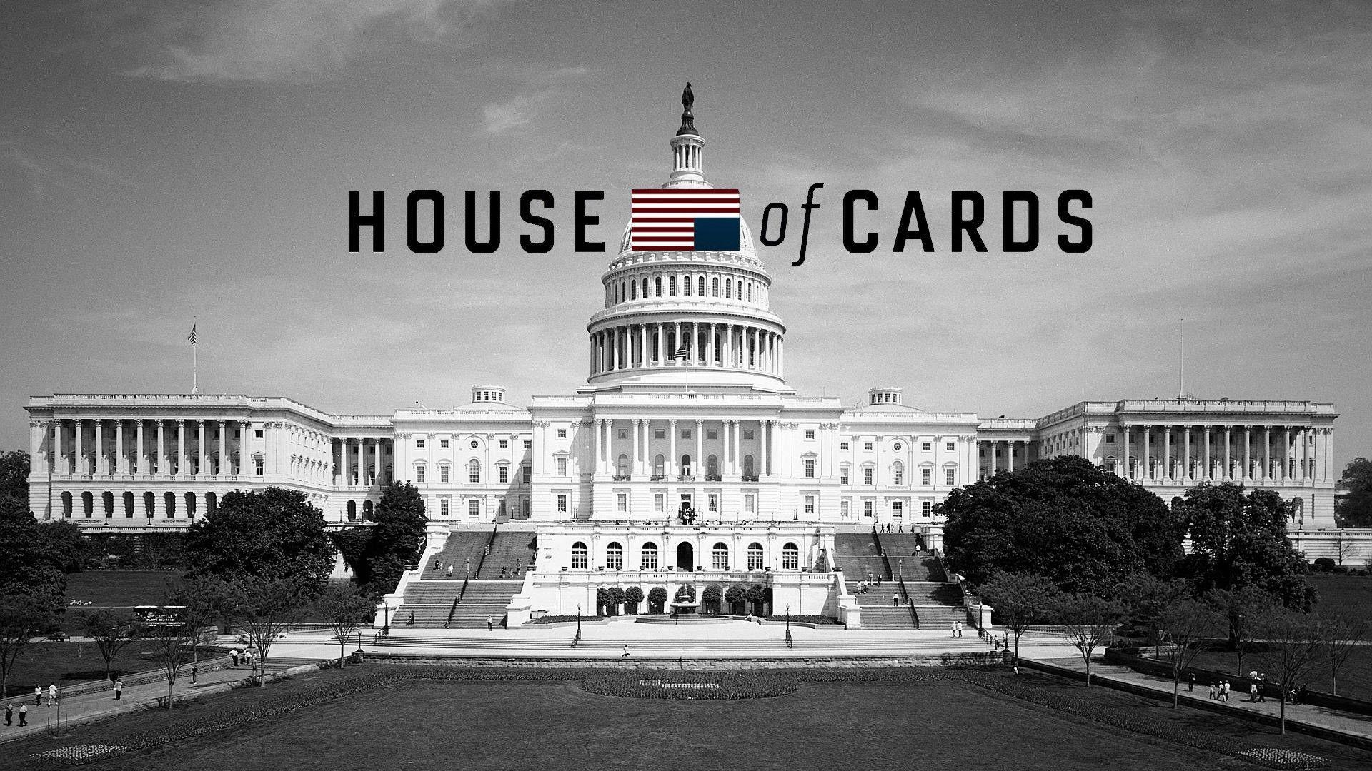"""House Of Cards"" Season 7"