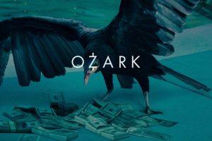"""Ozark"""