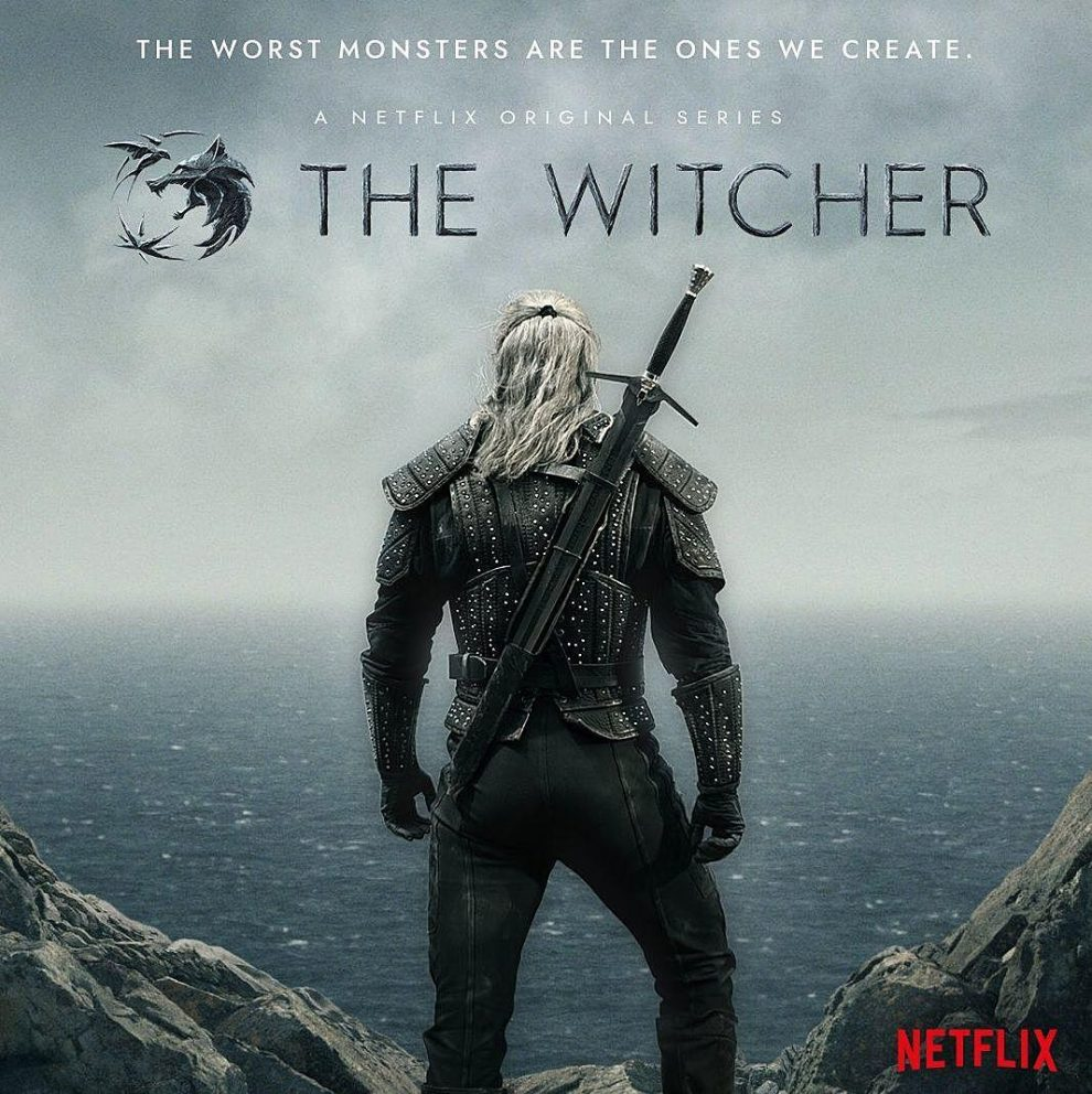 """The Witcher"" Season 2"