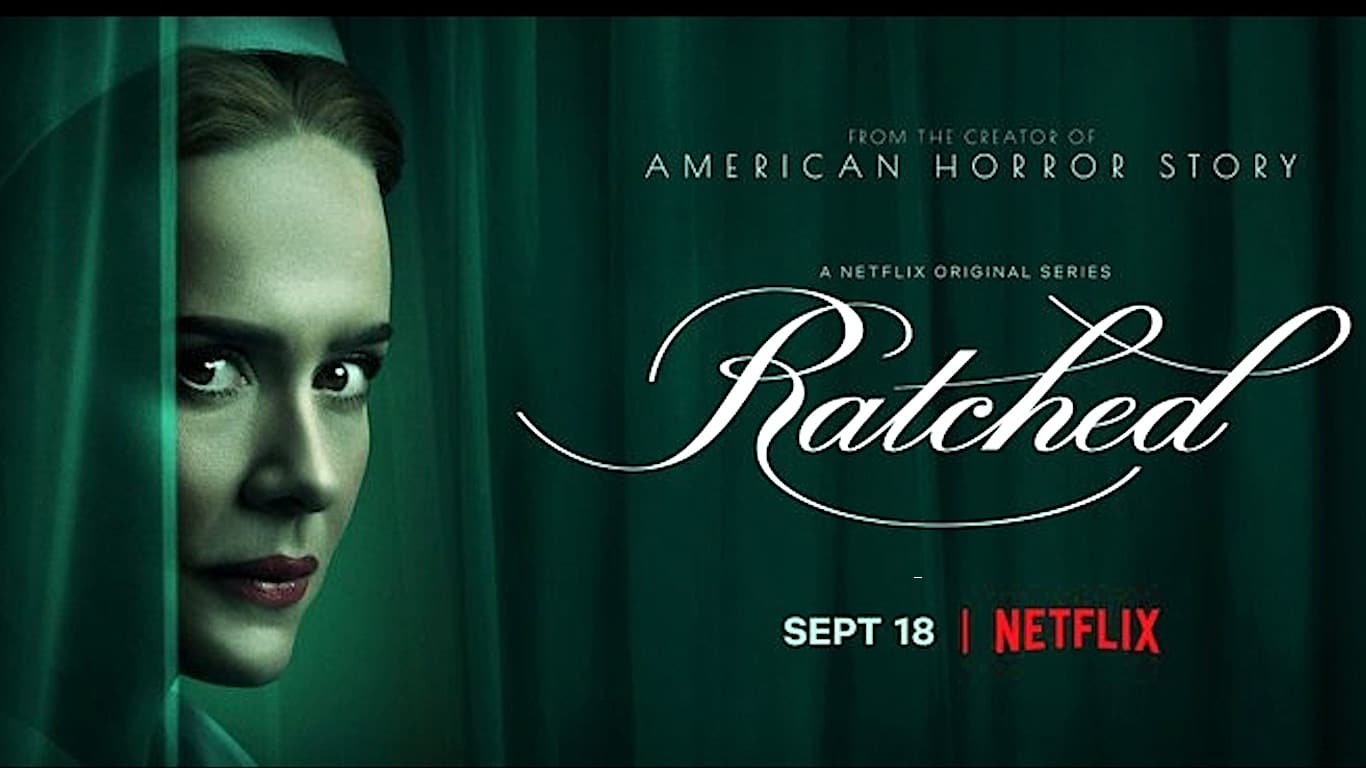 Ratched Season 2