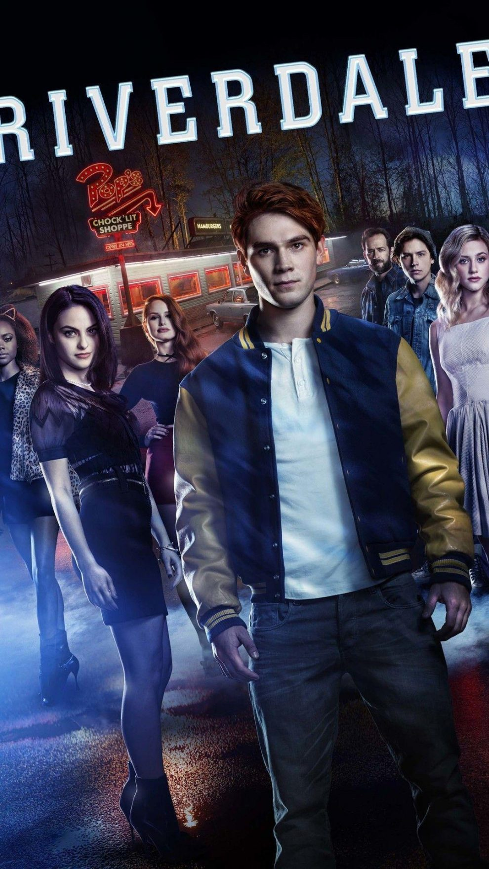 """Riverdale"" Season 5"