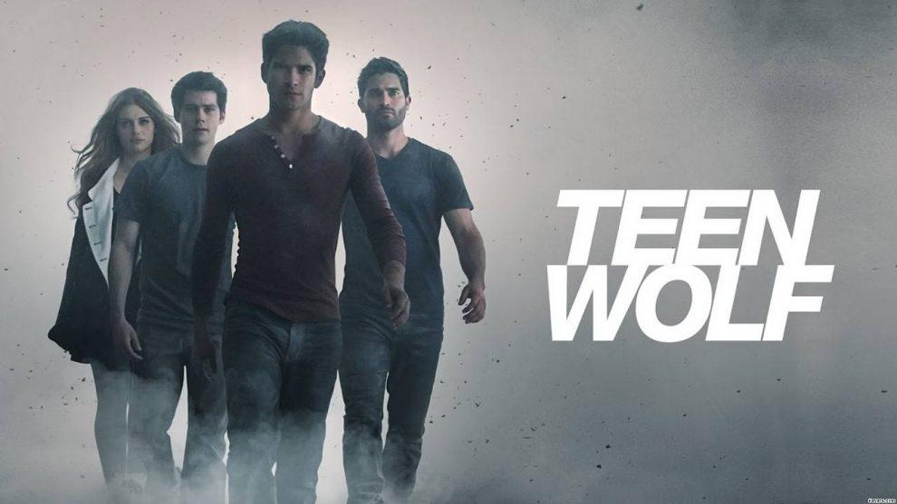 Teen Wolf Season 7