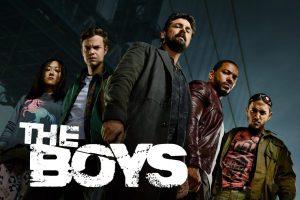 """The Boys"" Season 3"