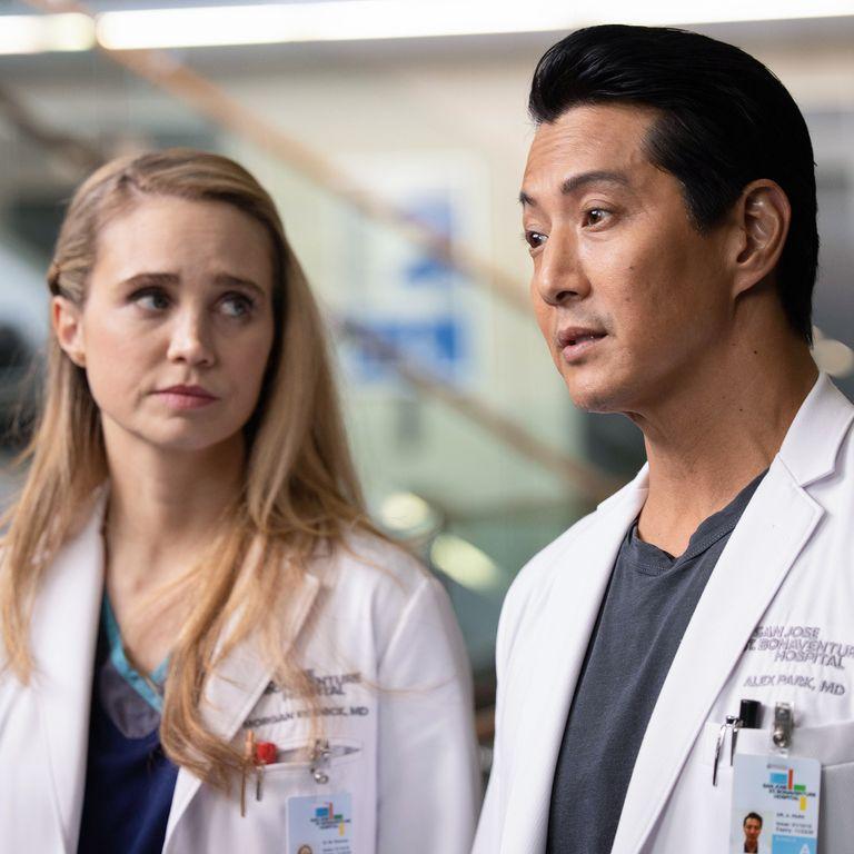 The Good Doctor Season 4