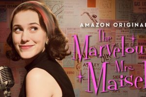 """The Marvelous Mrs Maisel"""
