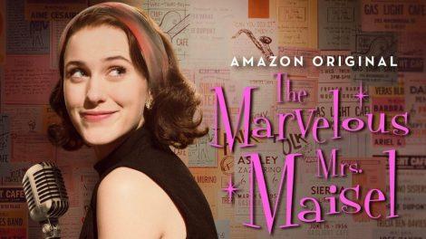 """""""The Marvelous Mrs Maisel"""""""