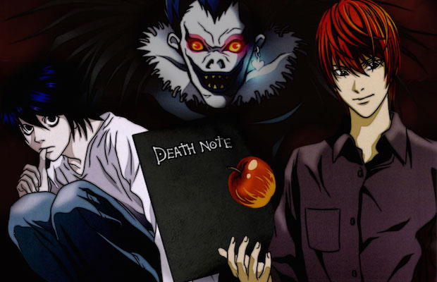 """Death Note"" Season 2"