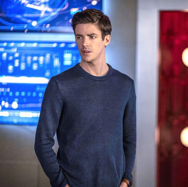 """The Flash"" Season 7"