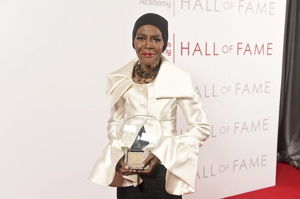 Oprah shares emotional tribute to the legendary Cicely Tyson