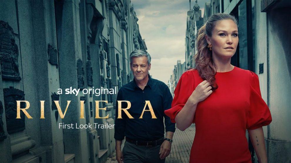 """""""Riveria"""" Season 4"""