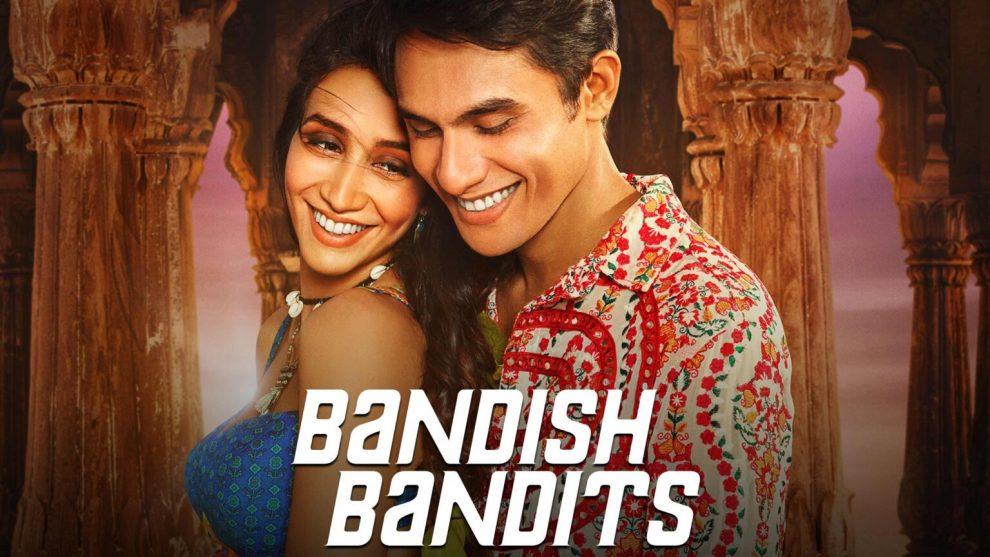 """""""Bandish Bandits"""""""