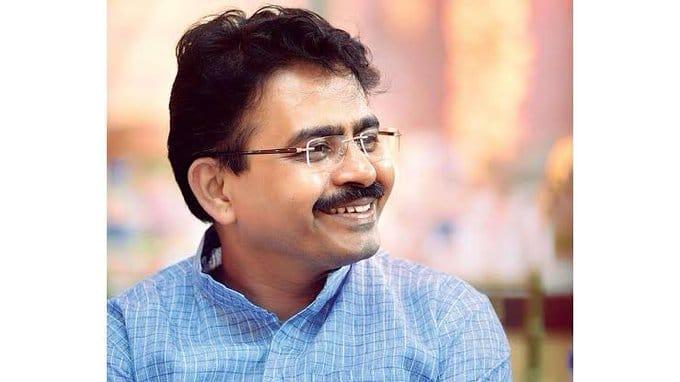 Rajeev Satav