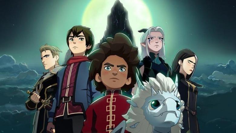 """""""Dragon Prince"""""""
