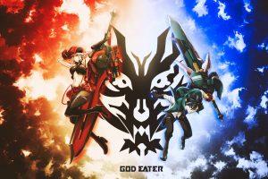 """""""God Eater"""""""