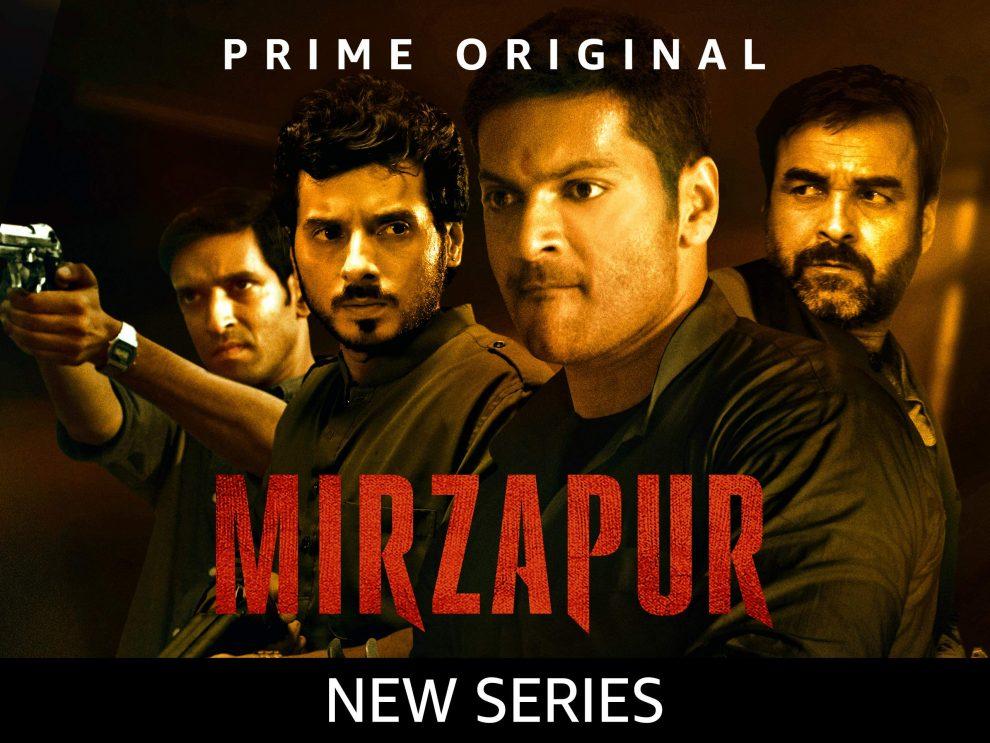 """""""Mirzapur"""""""