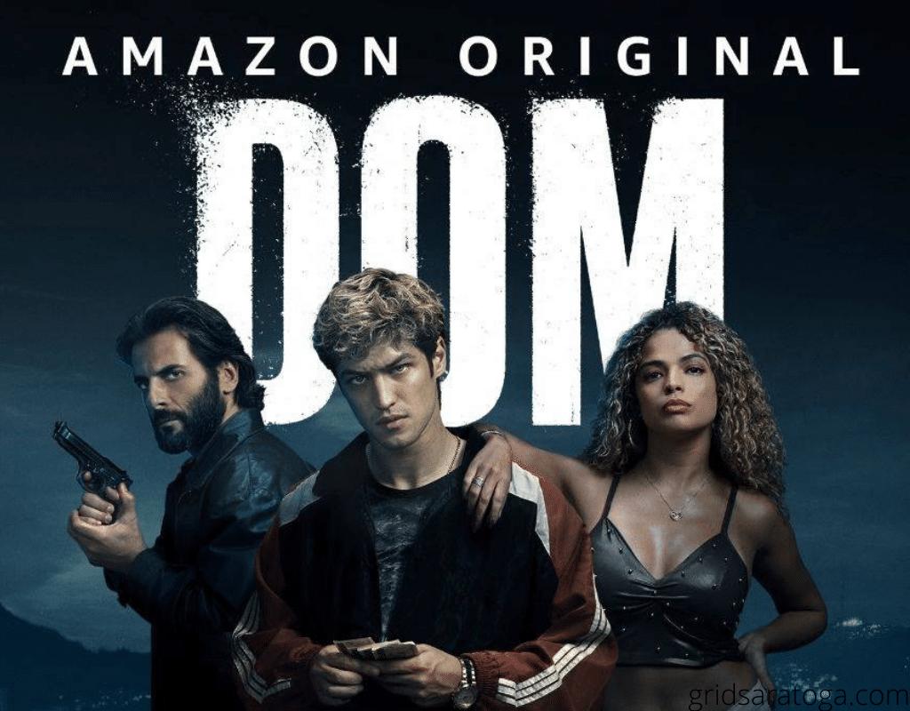 Dom season 2 release date