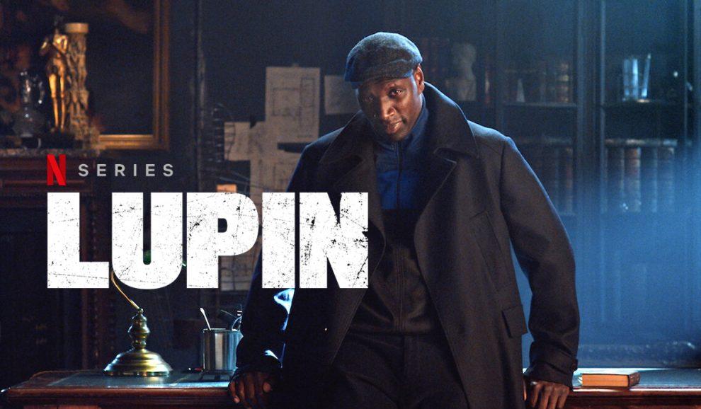 """Lupin"""