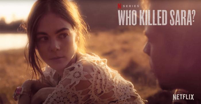 """Who Killed Sara?"""
