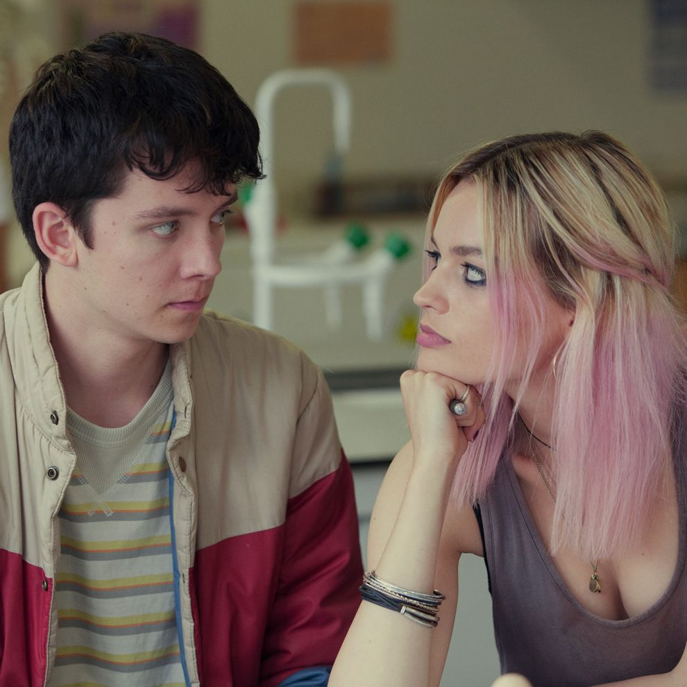 Best Comedy Web series To Watch On Netflix