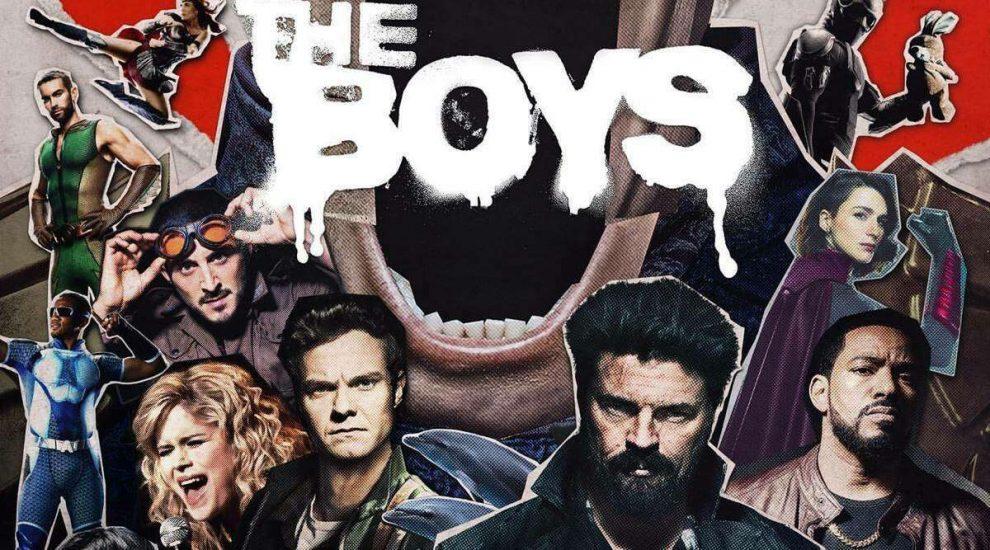 The Boys Season 3