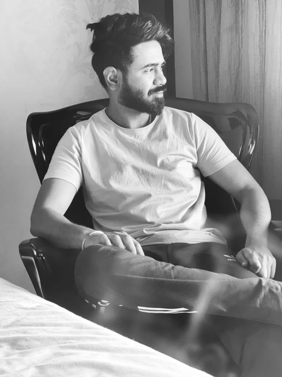 Neeraj Dhanetwal