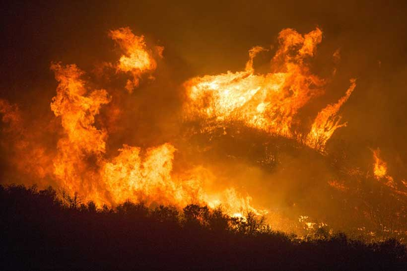 Countries send support to help Turkey fight ongoing wildfires