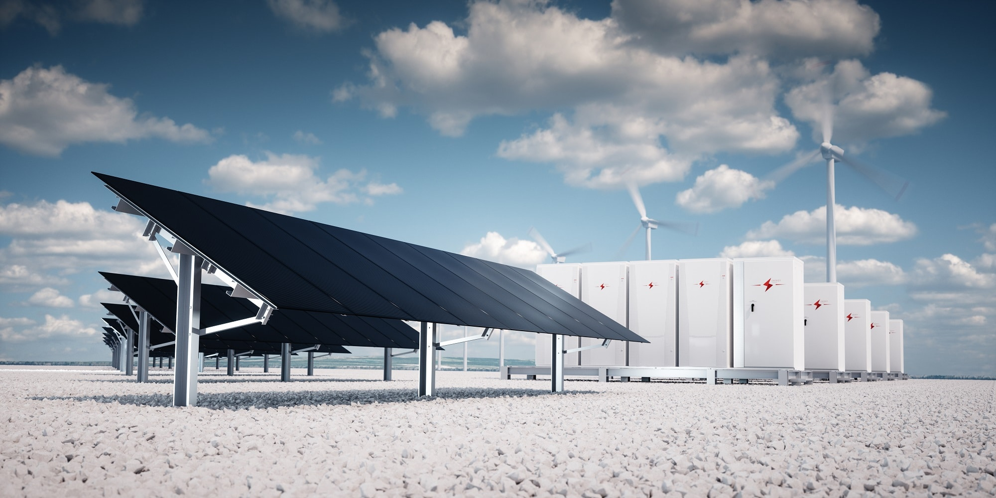 Solar+storage to add most new battery storage capacity in the U.S. over next three years