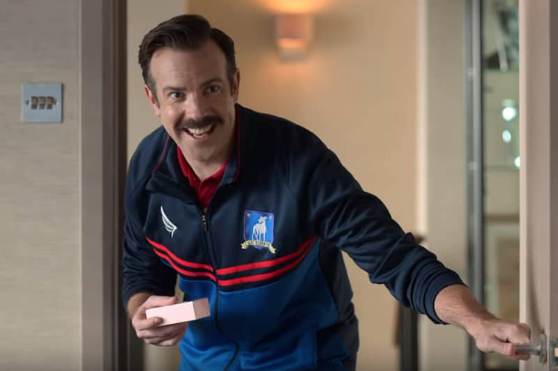 10 Shows Like Ted Lasso to Binge-Watch with Friends