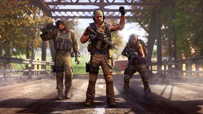 Tom Clancy's Ghost Recon Frontline is a new free Battle Royale |  Rock Paper Shotgun