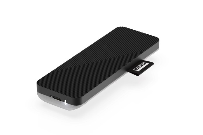 KLEVV Announces S1 and R1 Portable SSDs with Extreme Speeds