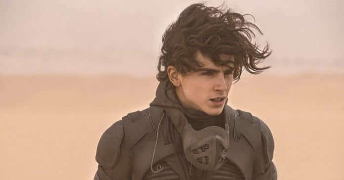 Dunes Review: An extraordinary masterpiece!