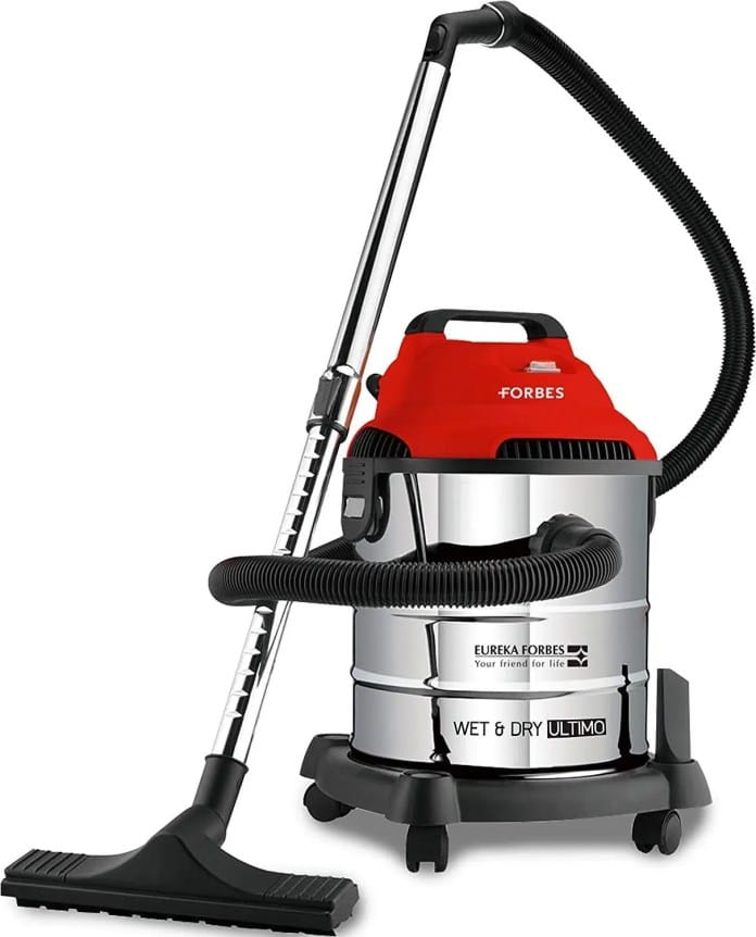 Here are all the best deals on Vacuum Cleaners during Amazon Great Indian Festival