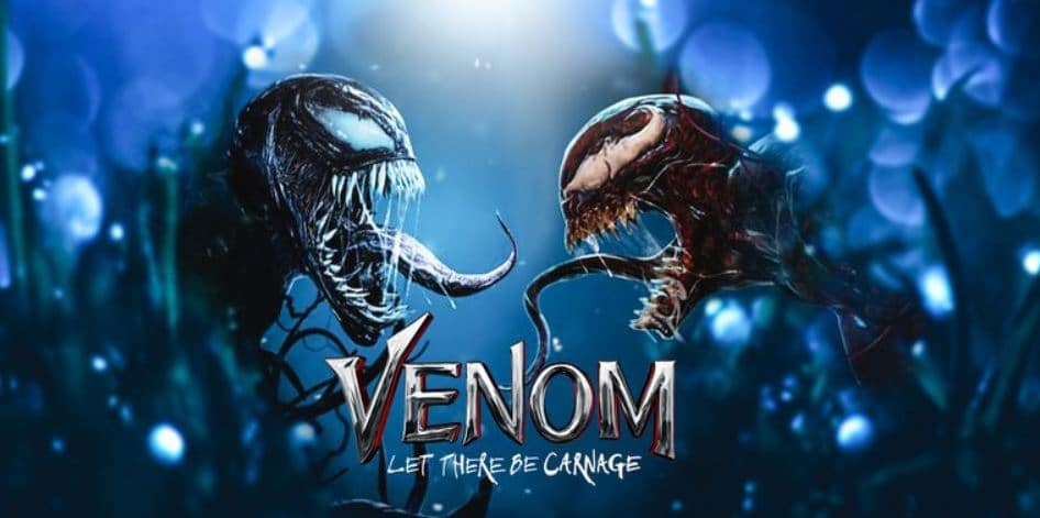 How to Watch 'Venom: Let There Be Carnage' Online?