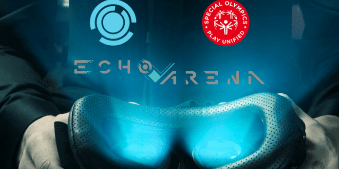 NEPA to Host Echo Arena LAN Event to Support Special Olympics