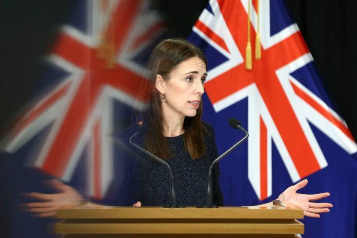 New Zealand: PM Jacinda Ardern calls Delta variant a game modifier, Drops